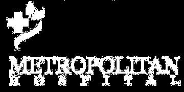 logo metropolitan building